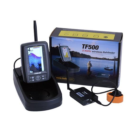 Купить эхолот Toslon TF500